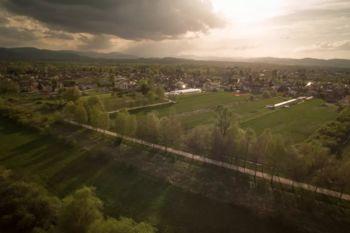 Ali ste vedeli: V Ljubljani imamo kar štiri krajinske parke