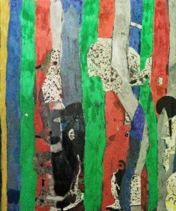 Odprtje prenovljene Galerije sodobne umetnosti in razstave Mitje Ficka