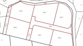 Prihodnji mesec javna dražba stavbnih zemljišč Mestne občine Novo mesto v Gotni vasi