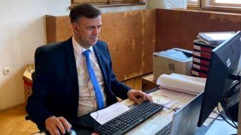 Župan Gregor Macedoni novi nacionalni ambasador Slovenije v Konvenciji županov za podnebne spremembe in energijo