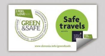 Zavod Celeia Celje pristopil h kampanji STO Green & Safe