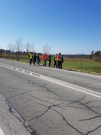 Začenja se prenova državne ceste v Tupaličah