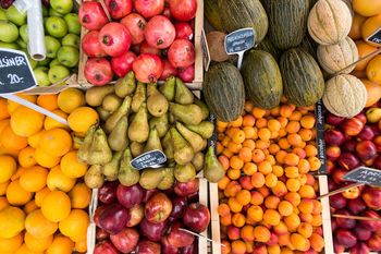 Kmečka tržnica 1. 5. 2021 odpade