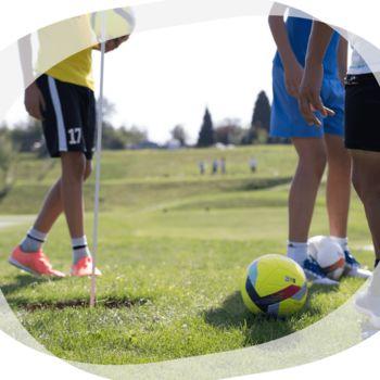 Video: FootGolf, nov šport