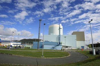 Jedrska elektrarna Krško po letošnjem remontu ponovno proizvaja električno energijo