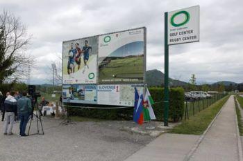 Krona Slovenije je odprta