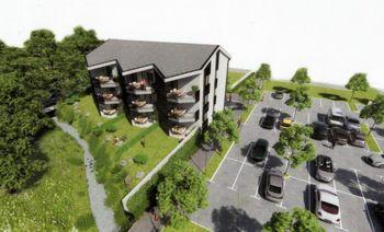 Interes za gradnjo stanovanjske hiše ali nakup stanovanja v občini Kobarid - ANKETA