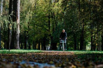 Spodbujamo trajnostno mobilnost: Lendava - Dobrovnik - Kobilje