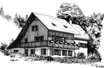 V Kosijevem domu na Vogarju nad Bohinjem iščejo pomoč pri delu