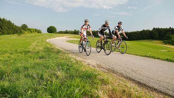 Evropska sredstva za kolesarsko povezavo Lendava-Dobrovnik-Kobilje
