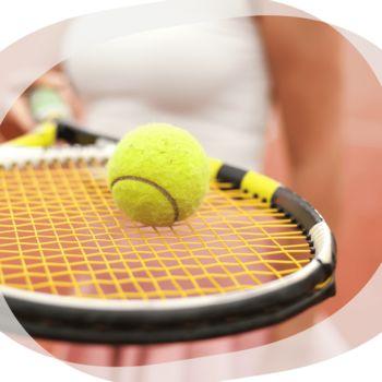 Tenis center Tivoli in Tenis center Svoboda