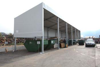 Odvoz kosovnih odpadkov