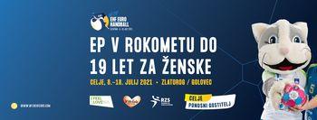 Celje bo v juliju gostilo mladinsko rokometno prvenstvo za dekleta U-19
