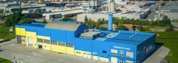 Nov mejnik Toplarne Celje: termično obdelali 300.000 ton odpadkov in blata, ki bi lahko do višine 0,5 m prekrili celo Šmartinsko jezero