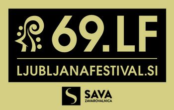 Predstavljamo 69. Ljubljana Festival