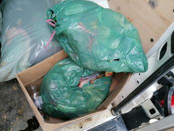 Dosledno ločevanje odpadkov pomeni postopno zmanjšanja stroškov njihove obedelave