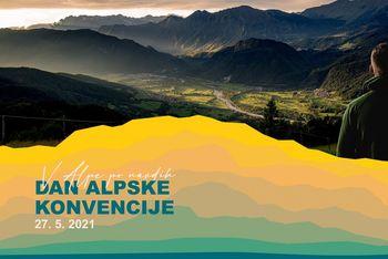 12. Dan Alpske konvencije - uresničevanje Slovenije kot vizije zelene turistične destinacije s podporo javnega potniškega prometa