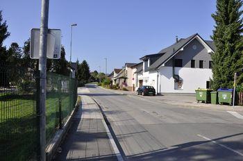 V ponedeljek nadaljevanje prenove Šmihelske ceste