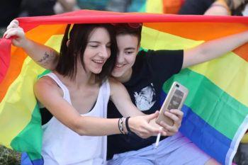 Parada ponosa 2021: Uprimo se zatiranju