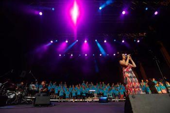 Izjemen koncertni večer za najuspešnejše devetošolce