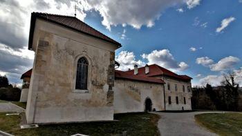 Krajevna skupnost Brusnice: obisk gradu Struga