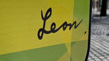 Minibus Leon znova na voljo za prevoz