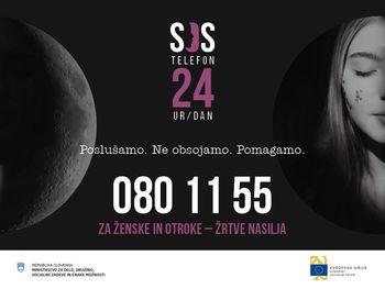 SOS telefon