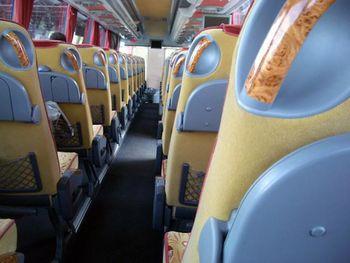 Z avtobusom iz Celja do Logarske doline