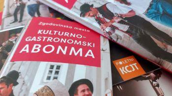 V Novem mestu kulturno-gastronomski abonma POLNA ŽLICA KULTURE