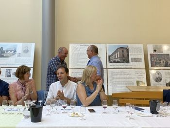 Županovo vino Rumeni muškat VINA Kramberger