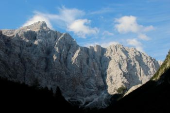 Fotografski natečaj o Alpah
