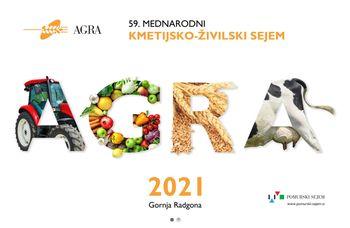 Kmetijsko-živilski sejem AGRA
