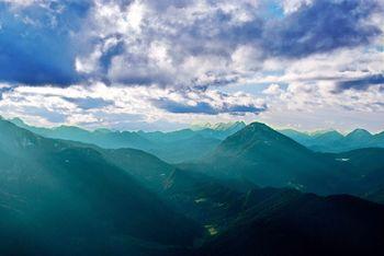 Nov korak Slovenije k podnebni nevtralnosti