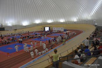 10 medalj za novomeške in črnomaljske karateiste