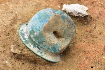 V KS Mestne njive bo zrasla pomembna turistična točka - arheološki park