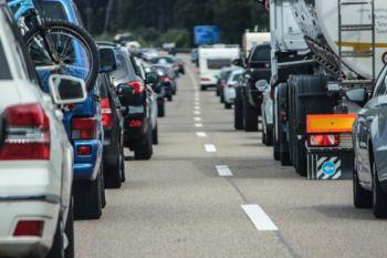 O aktualnih prometnih razmerah na Jesenicah