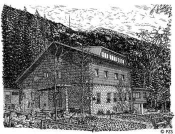 POSTANI OSKRBNIK KOČE| razpis za oskrbovanje Valvasorjevega doma pod Stolom
