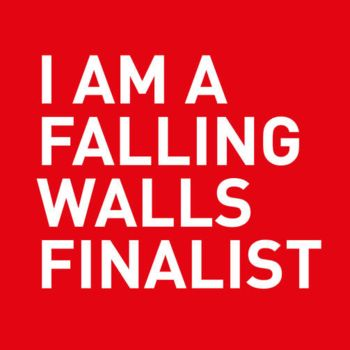 Start-up ReCatalyst s Kemijskega inštituta med finalisti Falling Walls Venture 2021!