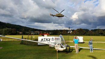 70 let delovanja Aerokluba Novo mesto