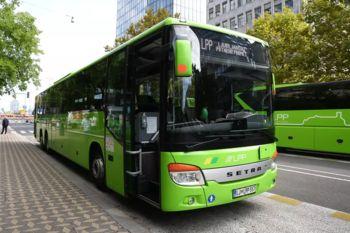 Brezplačno na mestni avtobus