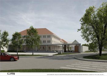 Vabljeni na javno predstavitev idejne zasnove za ureditev centra Žirov