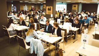 SEEMEET - edinstvena priložnost za mreženje med poslovneži