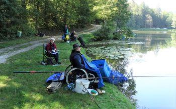 17. Čurčijev memorial v športnem ribolovu