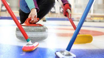 Brezplačna šola curlinga