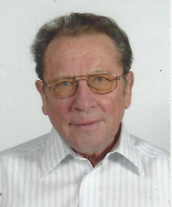 V spomin - Lojze Peserl (1938 - 2021)