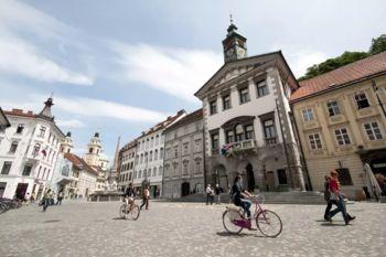 Pogoj PCT za obiskovalce prostorov Mestne občine Ljubljana