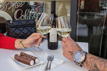 Festival ROL.CE in VIN.CE za ljubitelje Celjske rolce ter vrhunskih vin