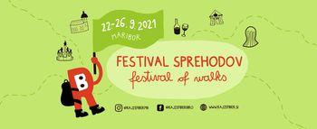 Rajzefiber napoveduje Festival sprehodov!