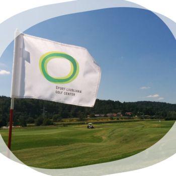 Mladinski golf center bo danes zaprt