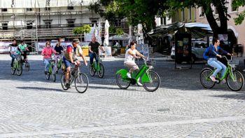 Vabljeni na številne dogodke v sklopu Evropskega tedna mobilnosti 2021